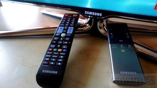 Samsung ES7000 piloty