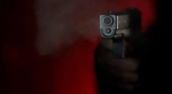 Kac Wawa - pistolet