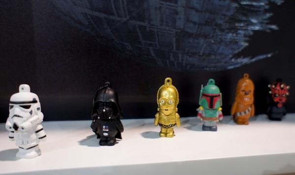 Maikii Star Wars