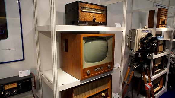 Rundfunk Museum 3