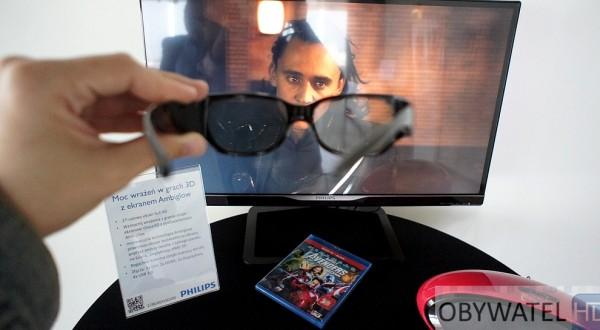 3D i Avengers