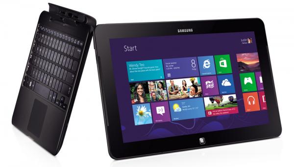 Samsung smart PC Pro