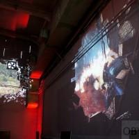 Crysis 3 - ściany