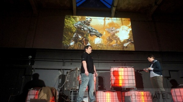 Crysis 3 - Crytek