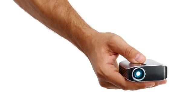 Mikro projektor