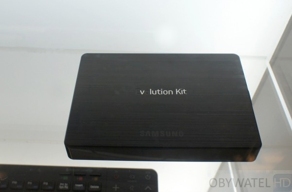 Samsung Forum 2013 Smart Evolution Kit