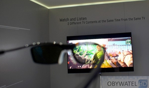 Samsung Multi View