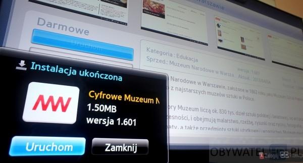 Kultura - Smart TV
