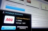 Kultura Smart TV mini