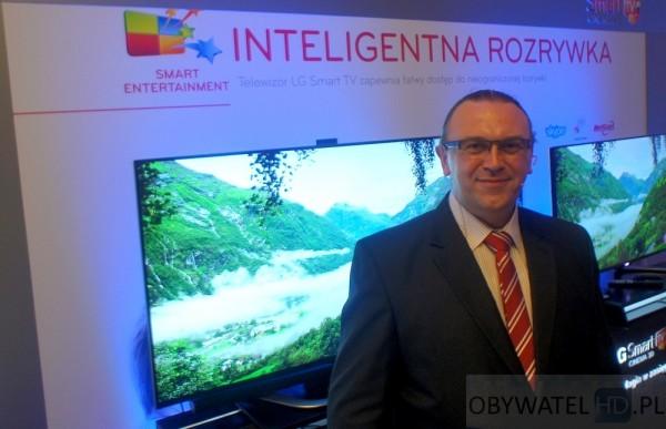LG 2013 - Wiesław Kowalczyk