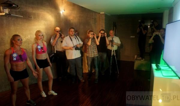 Philips - Warszawa 2013 - Kinect nr 2