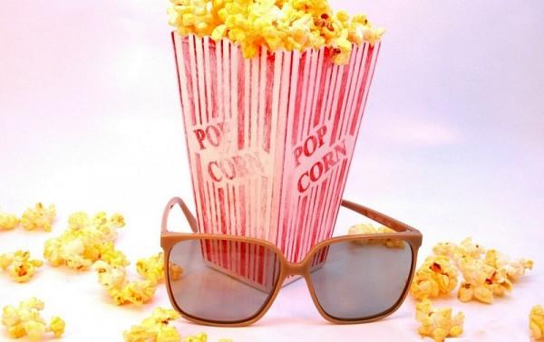 Fot. 3D w kinie INGRI DAHL
