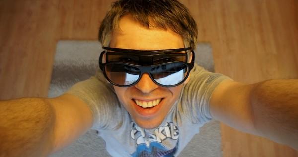 Okulary 3D - pasywne czy aktywne