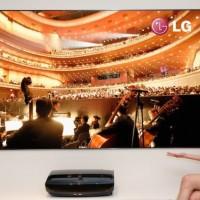 LG Hecto Laser TV 2