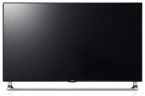 LG LA9700