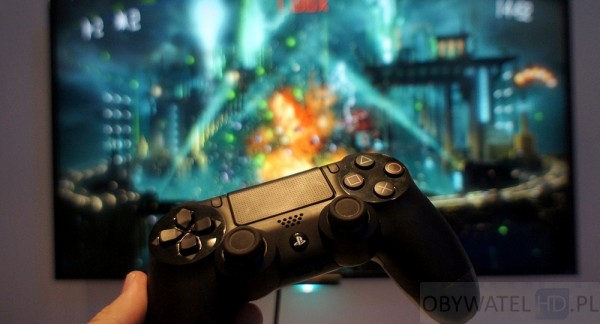 IFA 2013 Sony Playstation 4