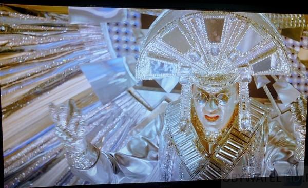 IFA 2013 Sony OLED 4K
