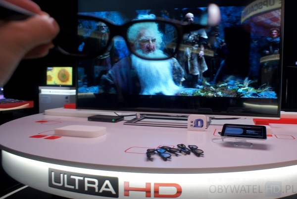 IFA 2013 - Toshiba L9