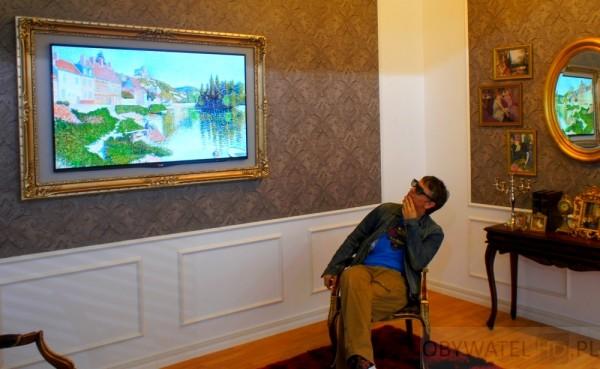 LG OLED Gallery 1