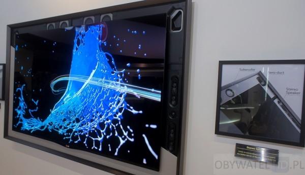 LG OLED Gallery 3