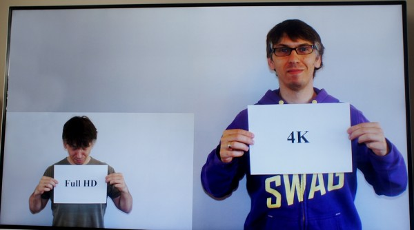 4K SWAG