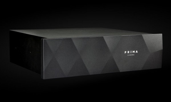 PRIMA Cinema Player