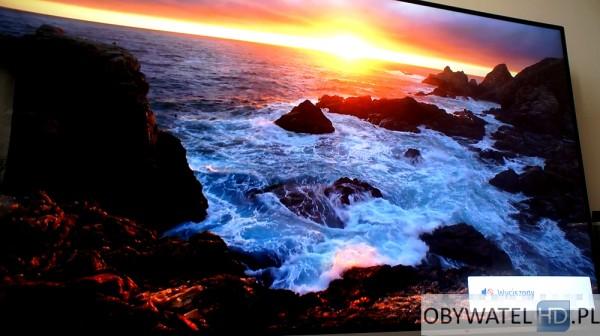 Toshiba 65L9363 film 4K