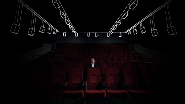 Dolby Atmos Fot. Vimeo