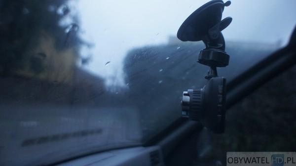 MIRUM UltraCam AV - uchwyt samochód