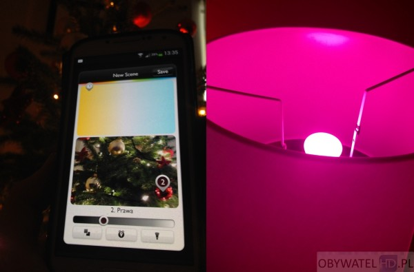 Philips Hue i iPhone
