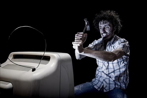 Jak kupić telewizor i nie zwariować