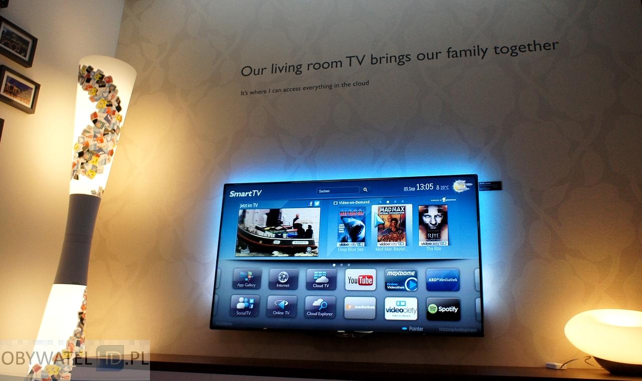 Подсветка эмбилайт своими руками для телевизора из