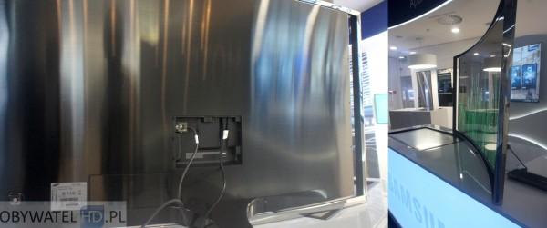 Samsung OLED replikator portów