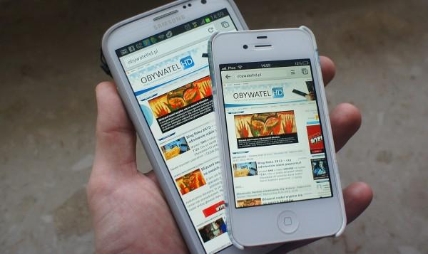 Smartfony 4K