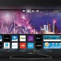 2014 menu Smart TV PL seria 7509