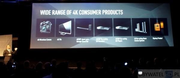 Panasonic Convention 2014 - jeszcze więcej 4K