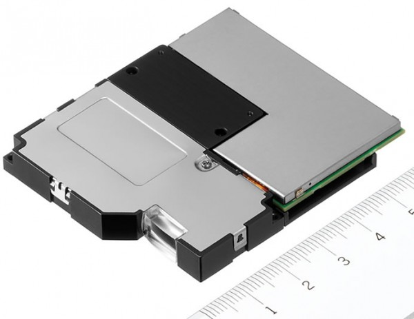 Sony Pico Projector Module