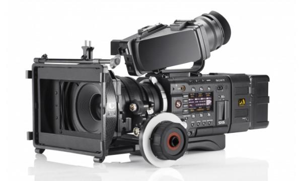 Kamera 4K Sony PMW-F55