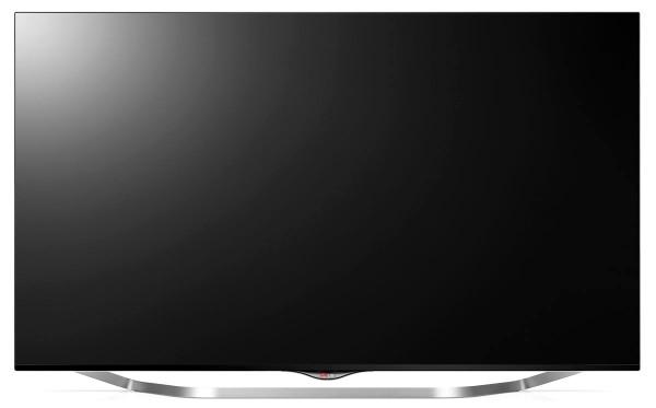 LG UB850V