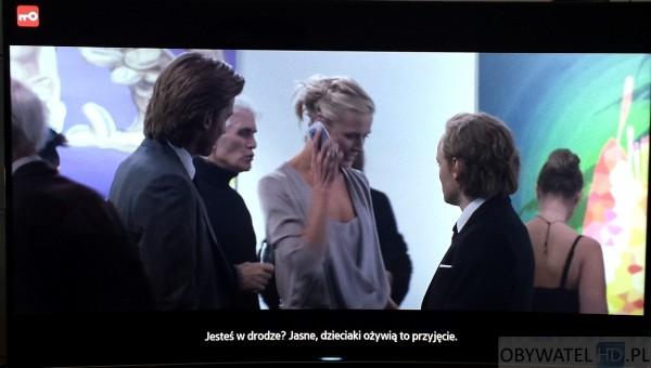 Samsung Strefa VOD UHD - napisy