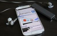 Bose QuietComfort 20i - wycisz reklamy, krzyczącą żonę i kosiarki pod balkonem [mini test]