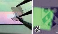 Nanowyświetlacz - rozdzielczość 288000 × 162000 pikseli i giętkie ekrany