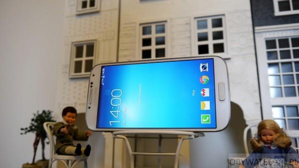 Samsugn Galaxy S4