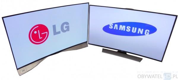 Starcie Tytanów - LG EA980 VS Samsung HU850