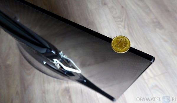 Starcie Tytanów - LG EA980 moneta