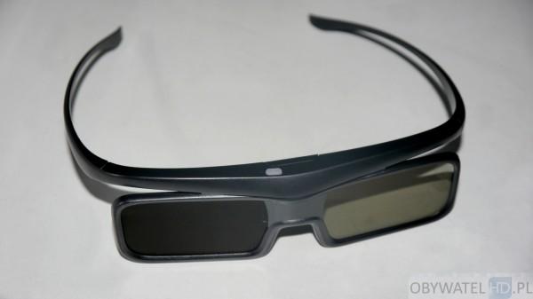 Toshiba L54 - 3D - okulary