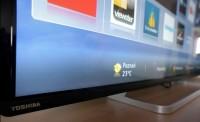 Toshiba L74 - praktyczny telewizor [test]
