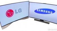 Poniedziałek na skróty: Samsung vs LG przed targami IFA 2014