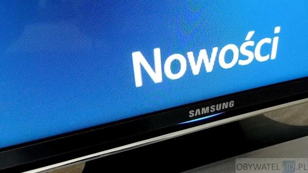 Samsung nowości