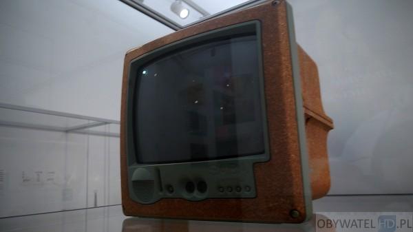 Urlop - stary TV 2